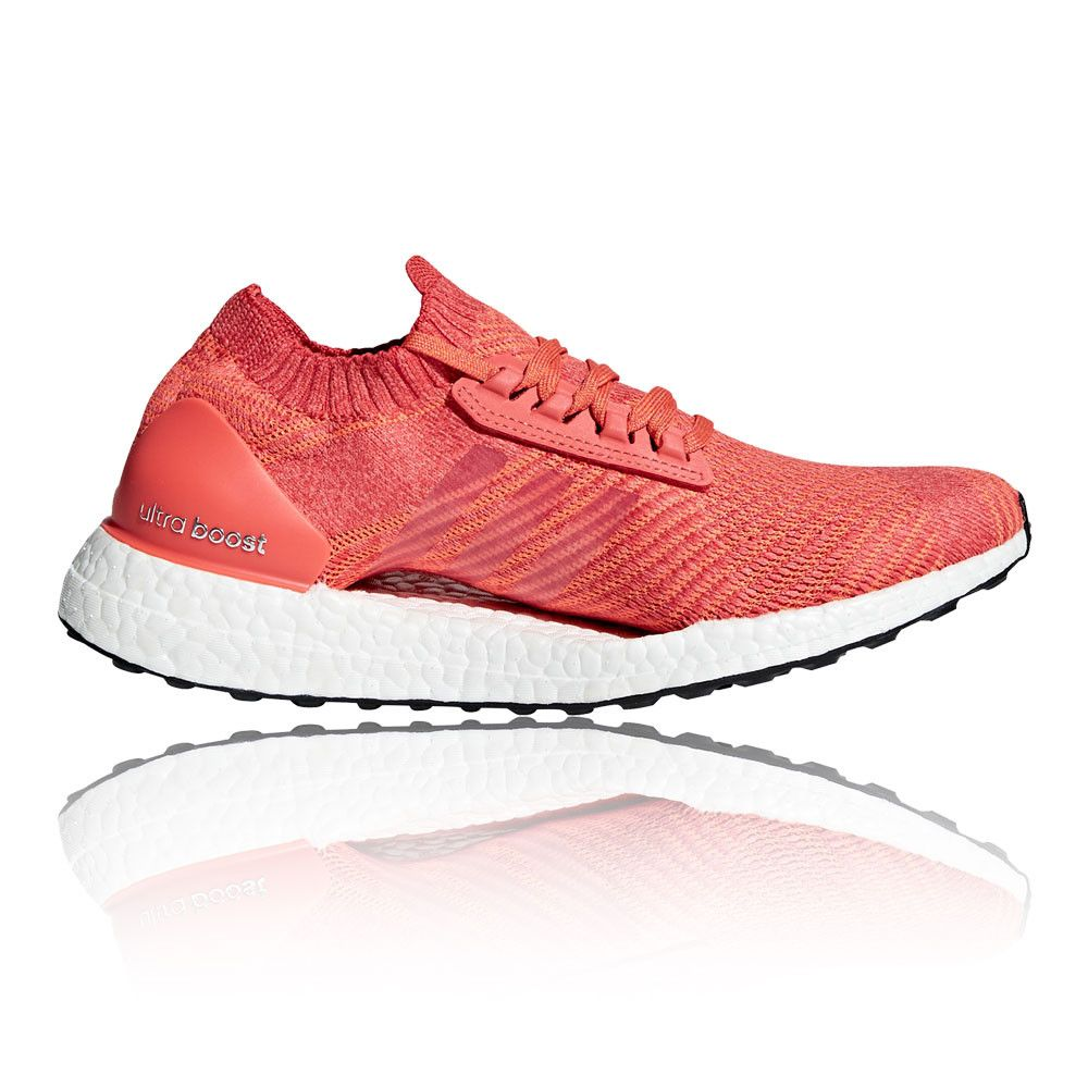 huge discount 2460f 01837 adidas Womens UltraBOOST X Running Shoes - SS18