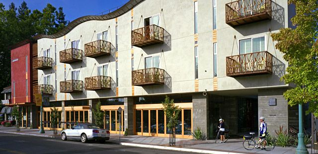 Reserve H2hotel Napa Sonoma Valleys At Tablet Hotels