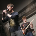 So viel ist sicher: Pausen rocken! Besonders diese hier: Bis 25. April findet der Soundbase Podium Wien Bandwettbewerb im Ost Klub statt. Komm und vote für deine Favoriten!