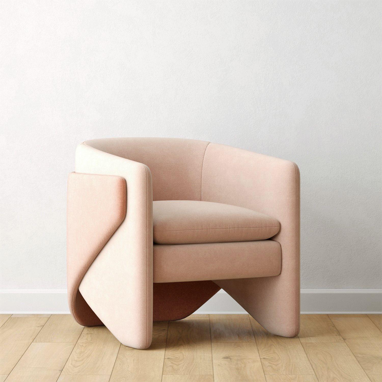 West Elm Thea Chair 3 Colours Chair Furniture Furniture Design