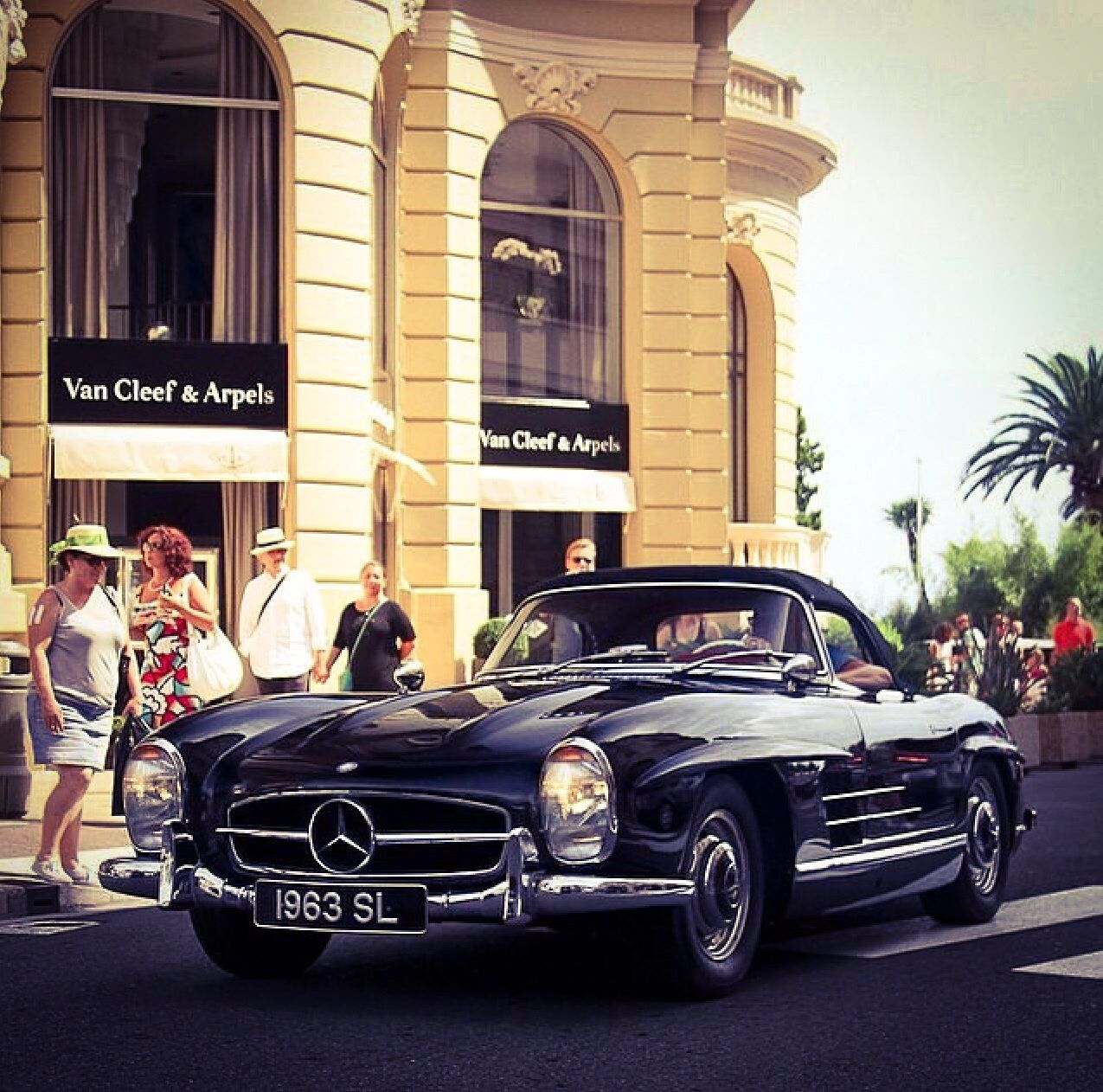 Sl Gentleman S Essentials Mercedes Benz Classic Mercedes Benz