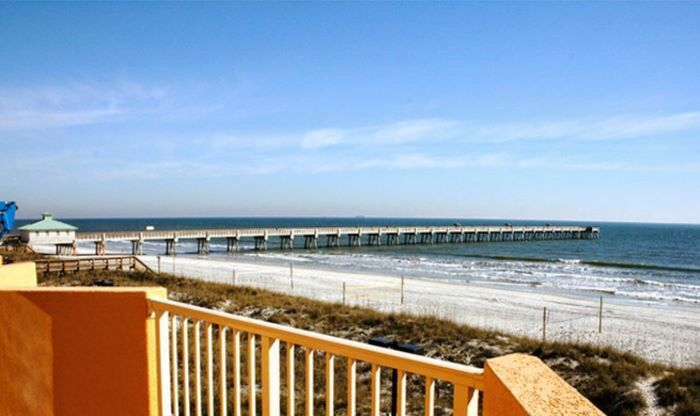 In Jacksonville Beach You Can Do It All Situated Just Steps From