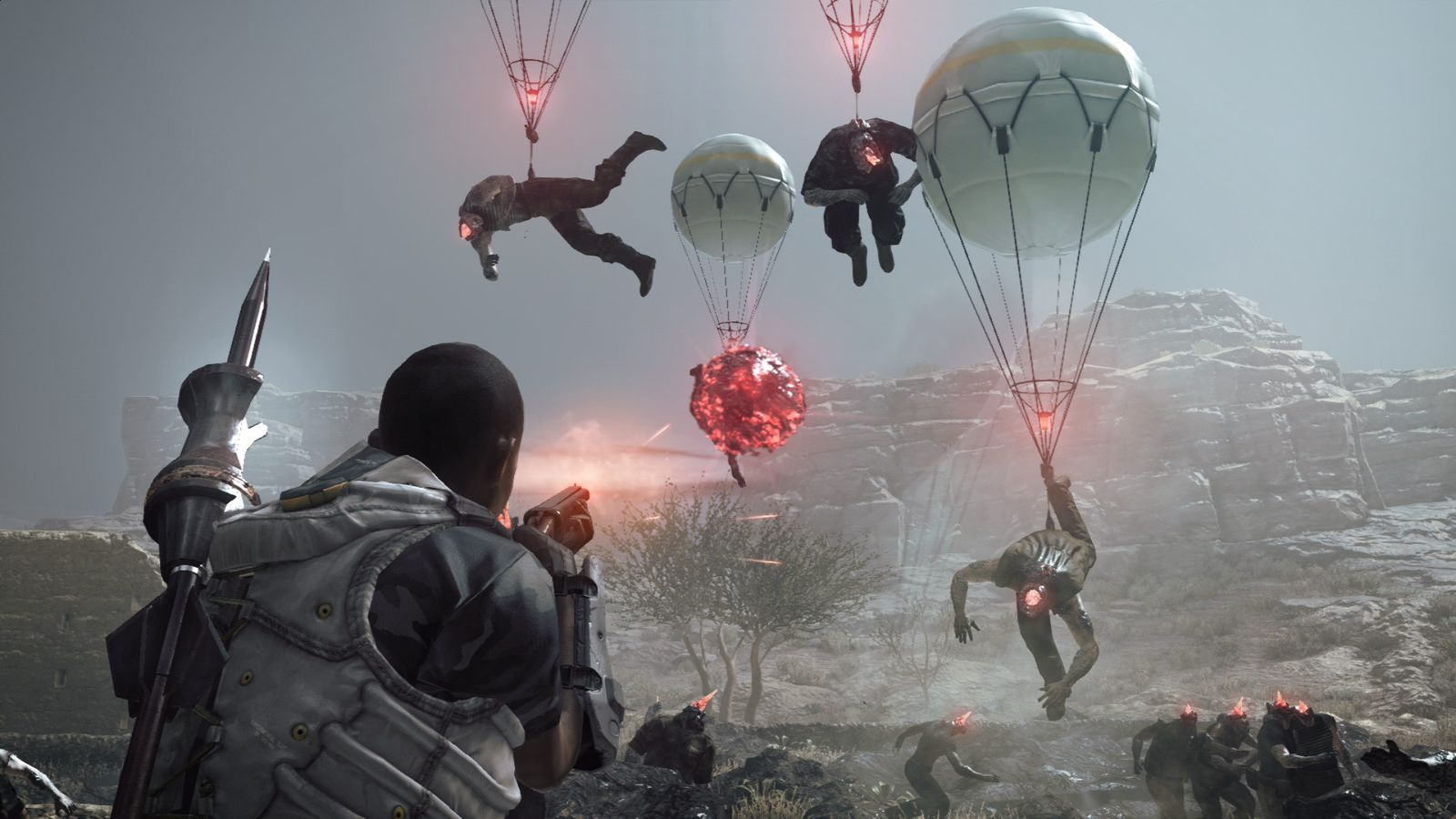 Metal Gear Survive delayed to 2018 Metal gear survive