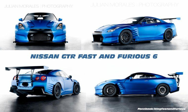 nissan gtr from fast and furious - google search | current cake
