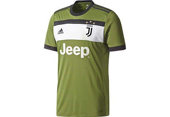 1a44d8f5c adidas Juventus 3rd Jersey 2017-2018