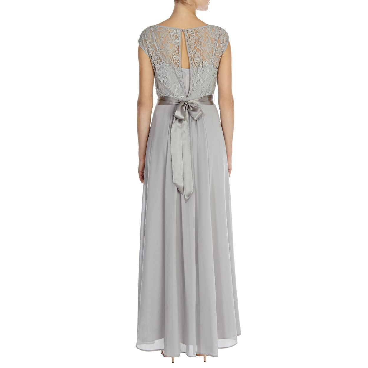 Bridesmaid dress - Coast Coast lori lee lace maxi dress- at Debenhams.com