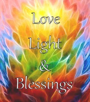 Blessings Peace Love And Light Love Light And Blessings Love Light And Energy Pinterest Love And Light Quotes Love And Light Peace And Love