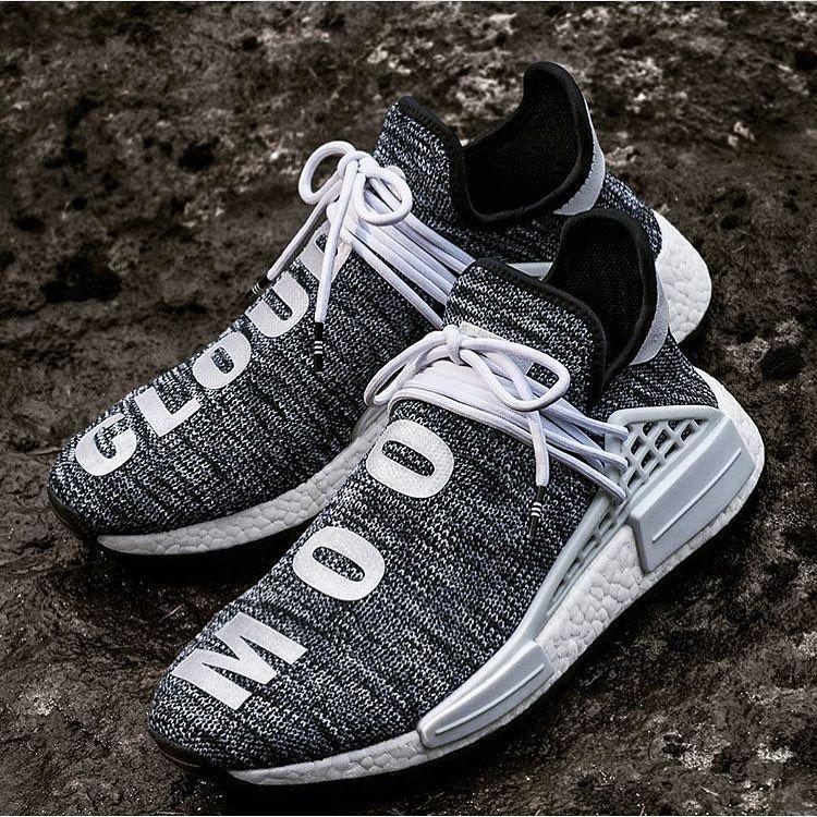 Human race shoes, Adidas human race