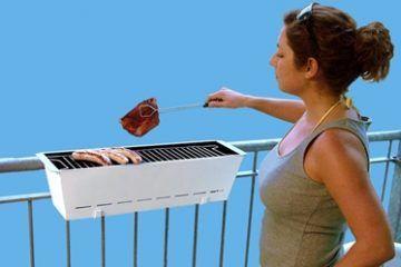 Kleiner Balkon: Schöne Gartenmöbel-Ideen - Planungswelten