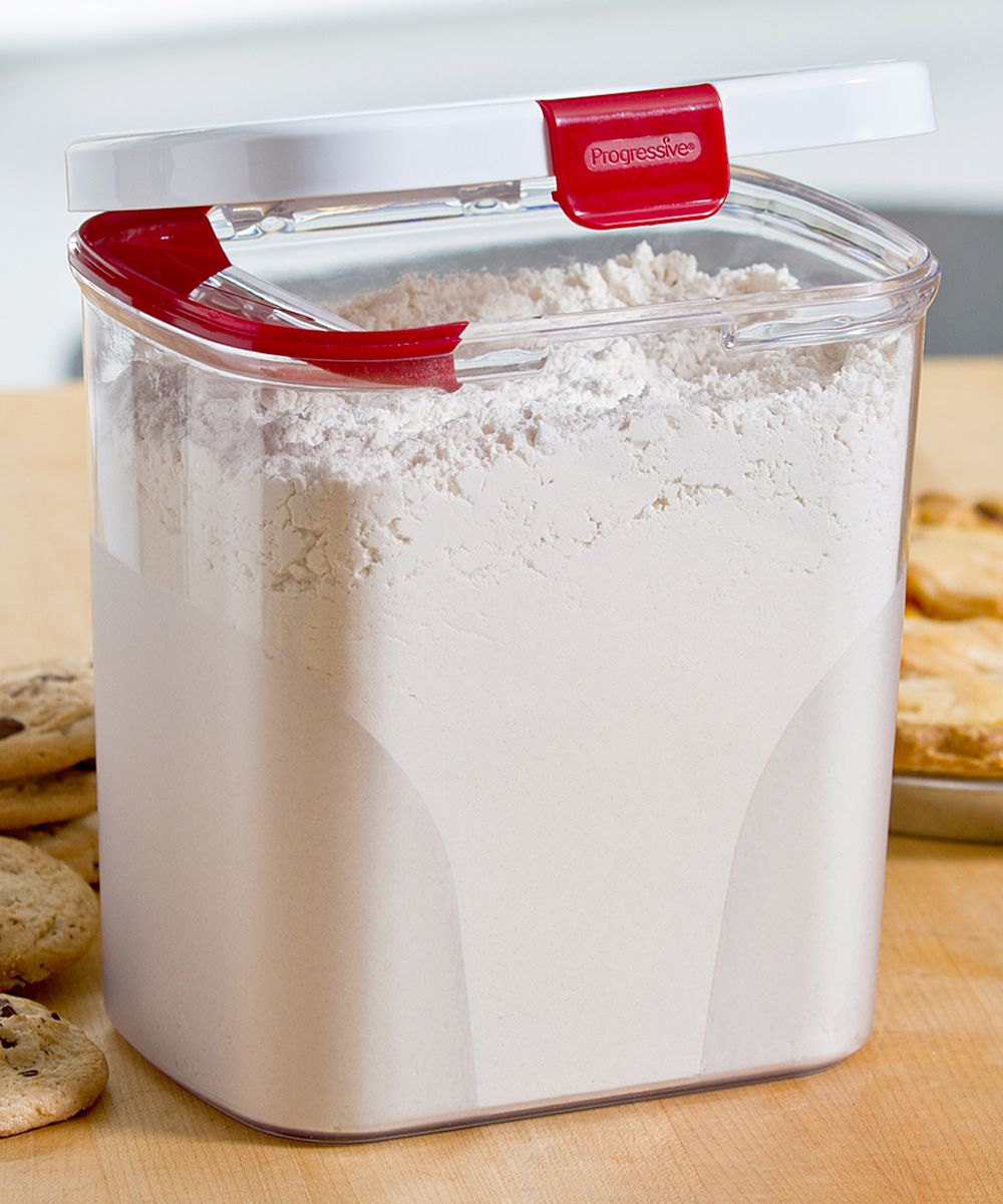 3.8-Qt. Flour Keeper | Daily deals for moms, babies and kids