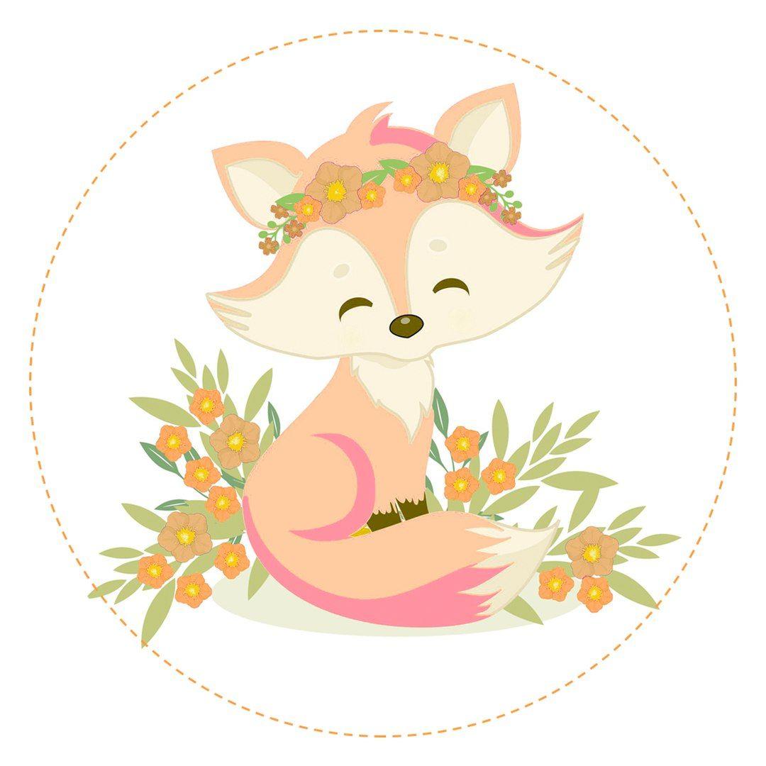 Открытка на день матери лисенок с цветком шаблоны, беларуси природа