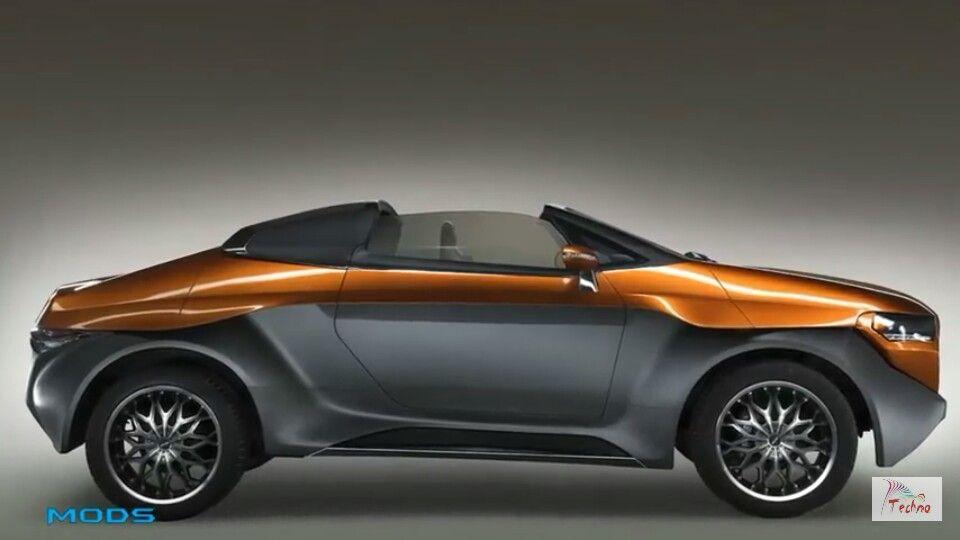 Dc Elevron Concept Cars Supercar Design