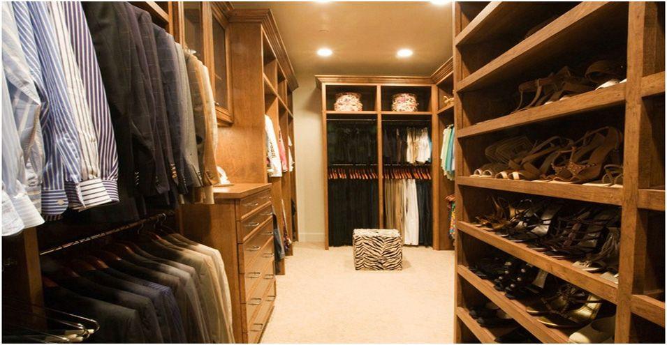 The Couture Closet | Professional Home Organizer And Custom Closet Designer