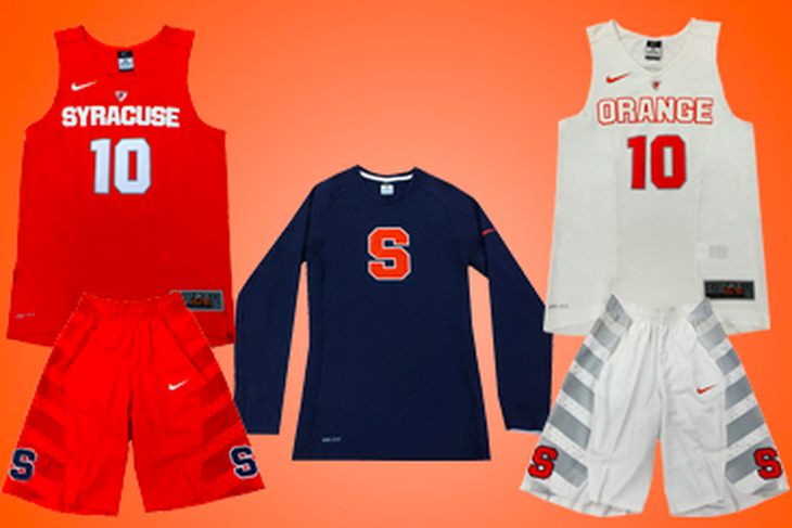 New SU Nike Hyper Elite Uniforms Coming Soon? Basketball