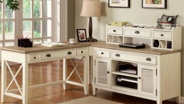 Mobilier de bureau traditionnel · meubles linton home office