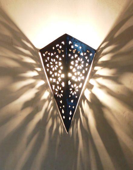 Wall Lights Moroccan Bazaar Contracts | Wall light