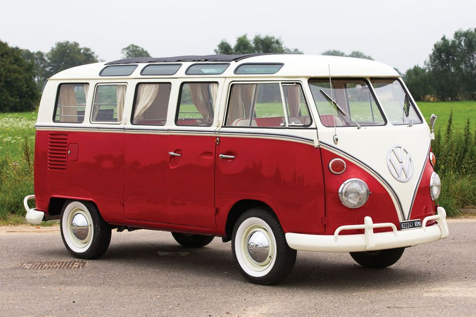 Volkswagen Sends Off To The Iconic Beetle With Emotional Film Volkswagen Type 2 Vw Samba Bus Vw Bus