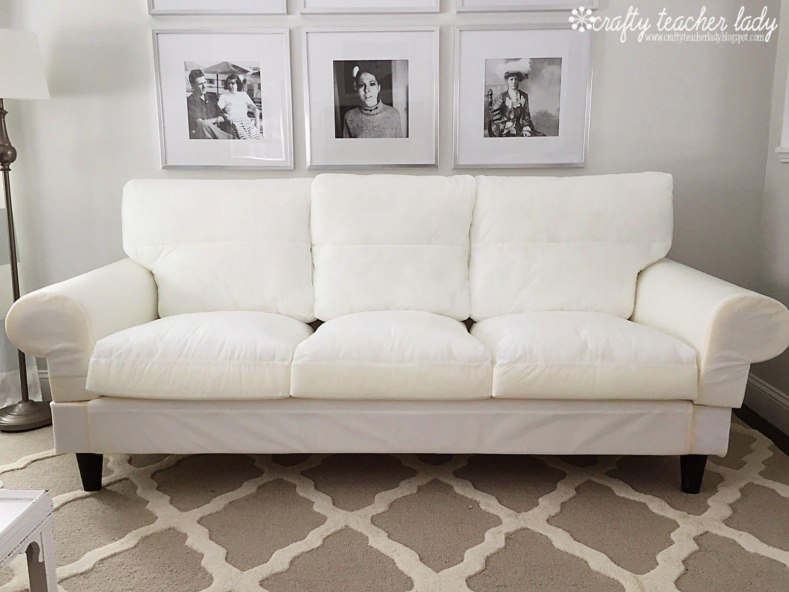 review of the ikea ektorp sofa series creating a home rh pinterest es IKEA Ektorp Sofa Decorating Ideas Nockeby IKEA Couch