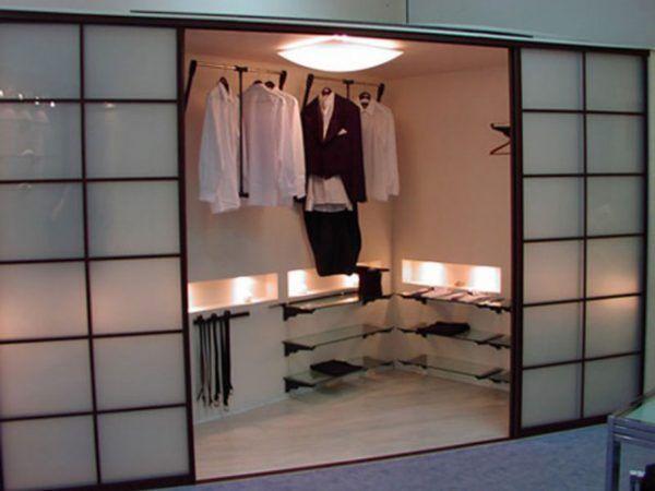 japanese dressing room