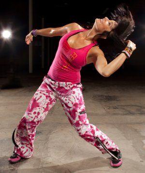 Workout Videos | Shape Magazine  Zumba How to | Zumba