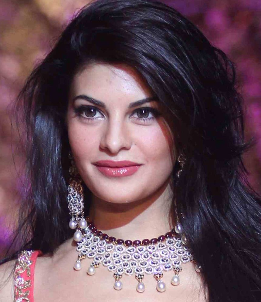 Jacqueline Fernandez Jacqueline Fernandez Makeup Indian