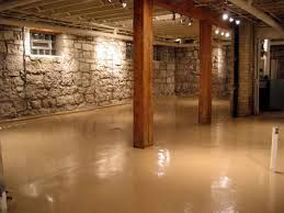 Image Result For Unfinished Basement Decorating Ideas On A Budget