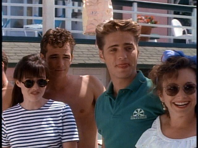 Beverly Hills Beach Club Party Fish Season 2 90210 Follow Board For More Bh90210