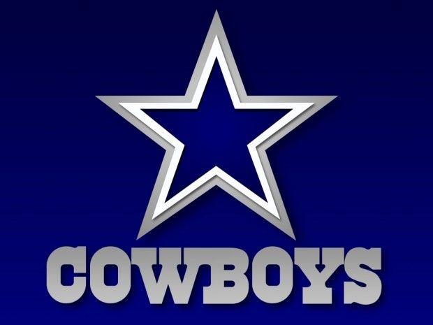 Dallas Cowboys Logo Star Wallpaper. in 2019 Dallas