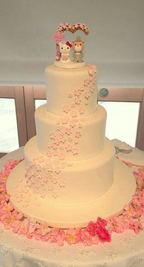 Explore Tree Wedding Cakes Cake Toppers And More