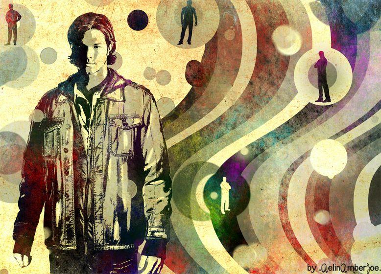Jared by AmberJoe on deviantART