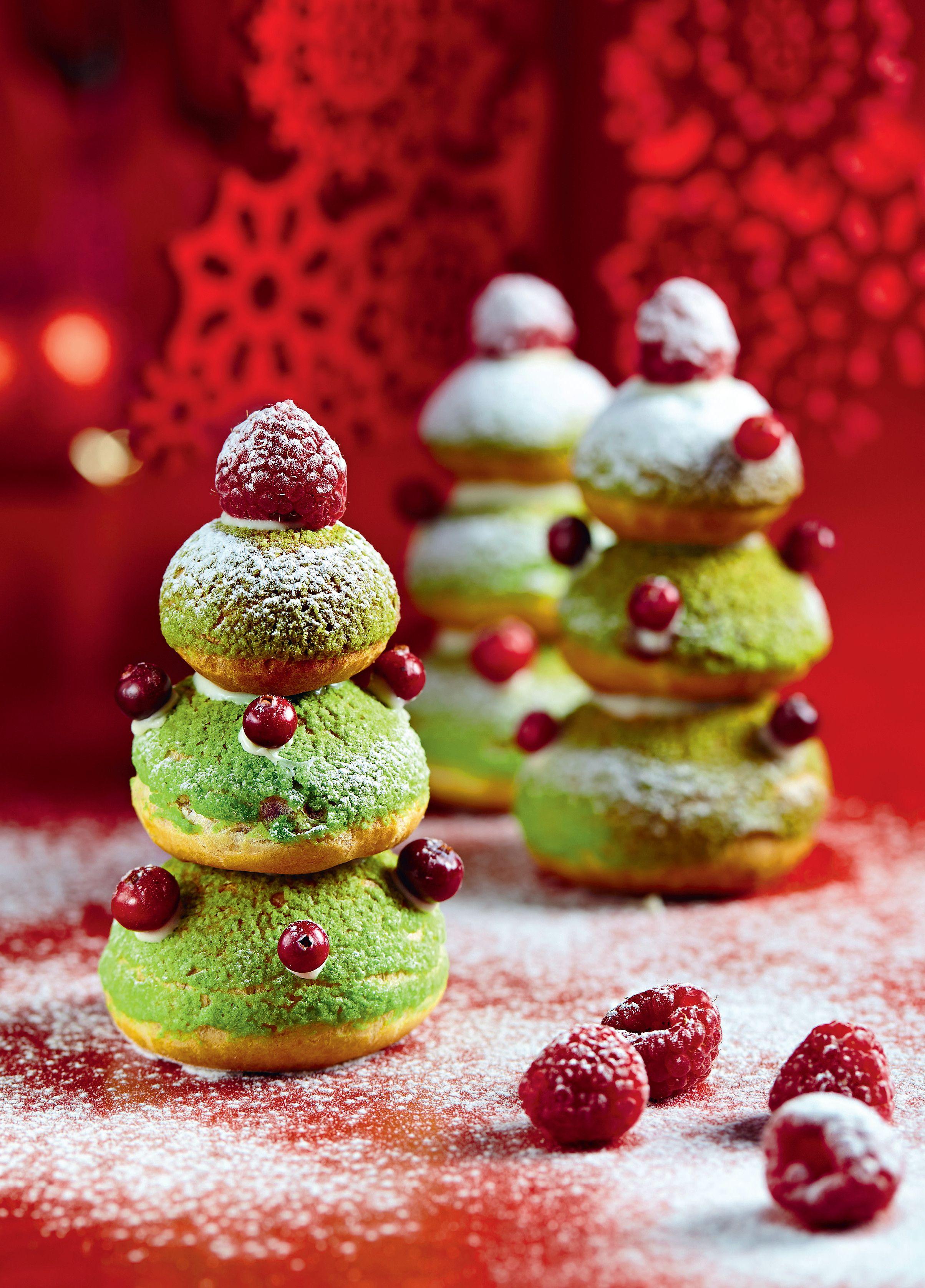 можно новогодние десерты рецепты с фото из фруктов способность