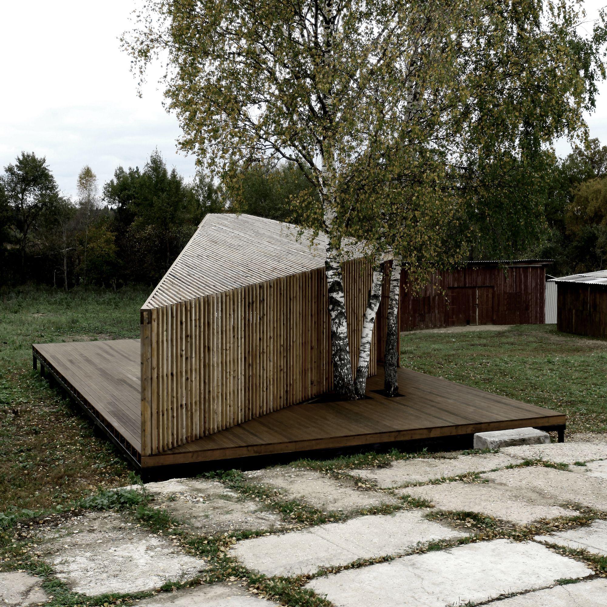 Galeria - Casa de Verão / Khachaturian Architects - 121