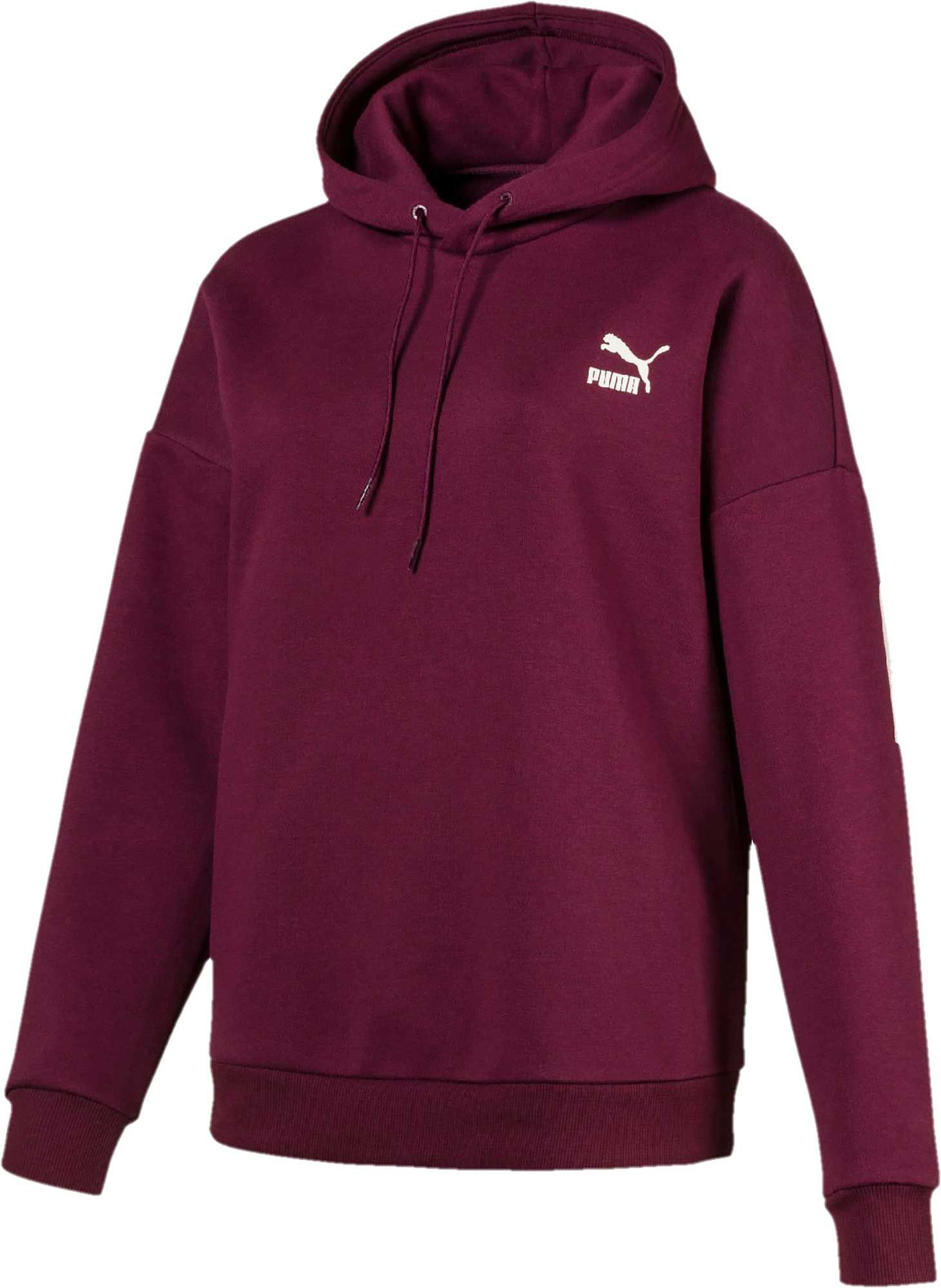 0a6f0c5d7 Puma Women's Retro Hoodie, Size: XS, Brown in 2019 | Products | Puma ...