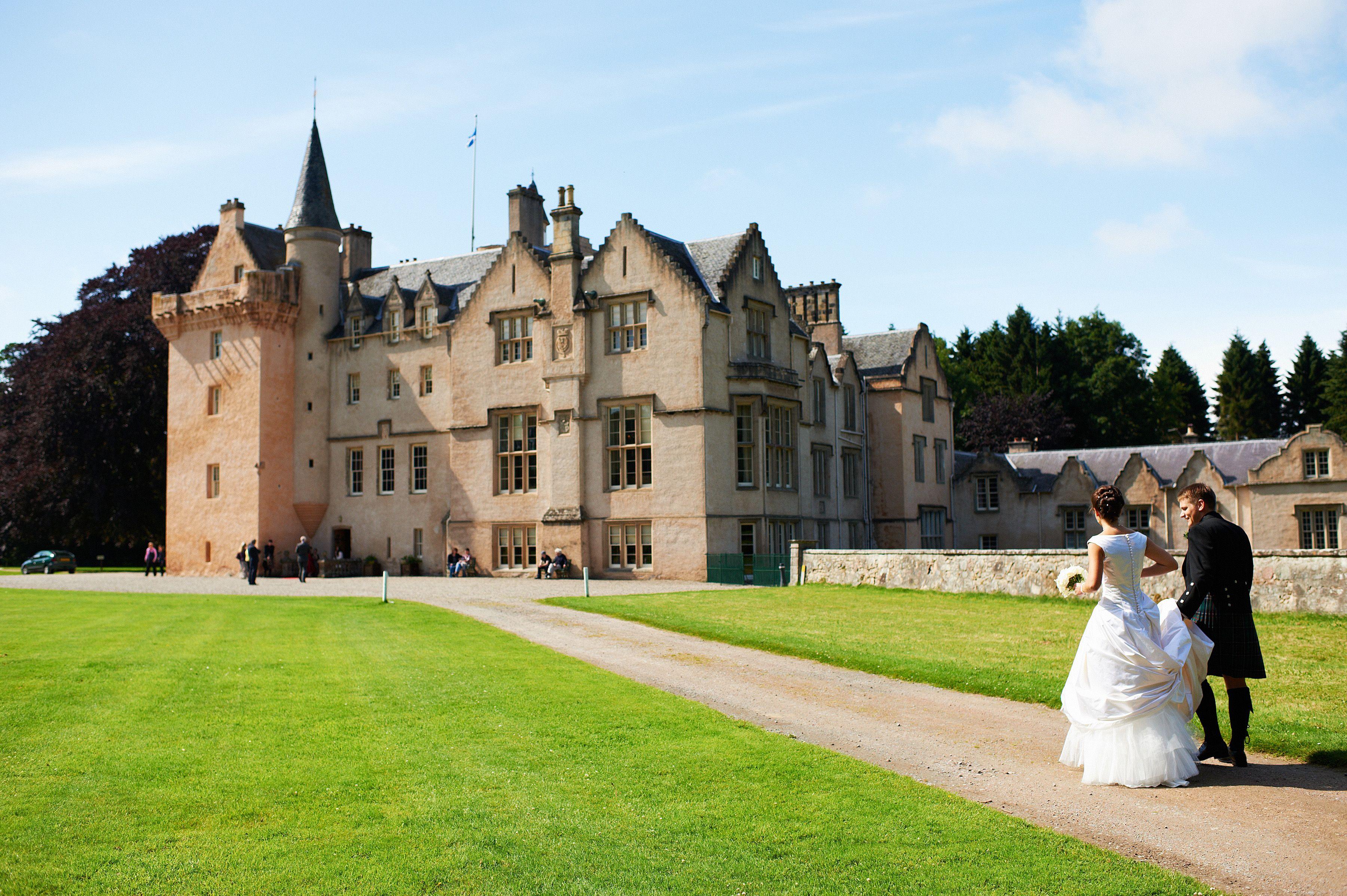 Platinum Partner National Trust For Scotland Bro Castle