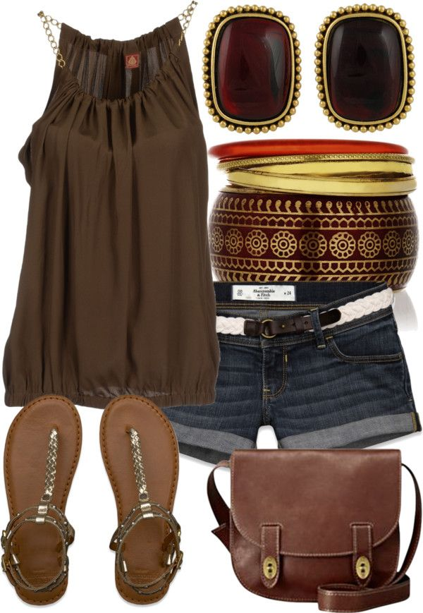 """""""Gonna Impress Her"""" by carleey ❤ liked on Polyvore"""