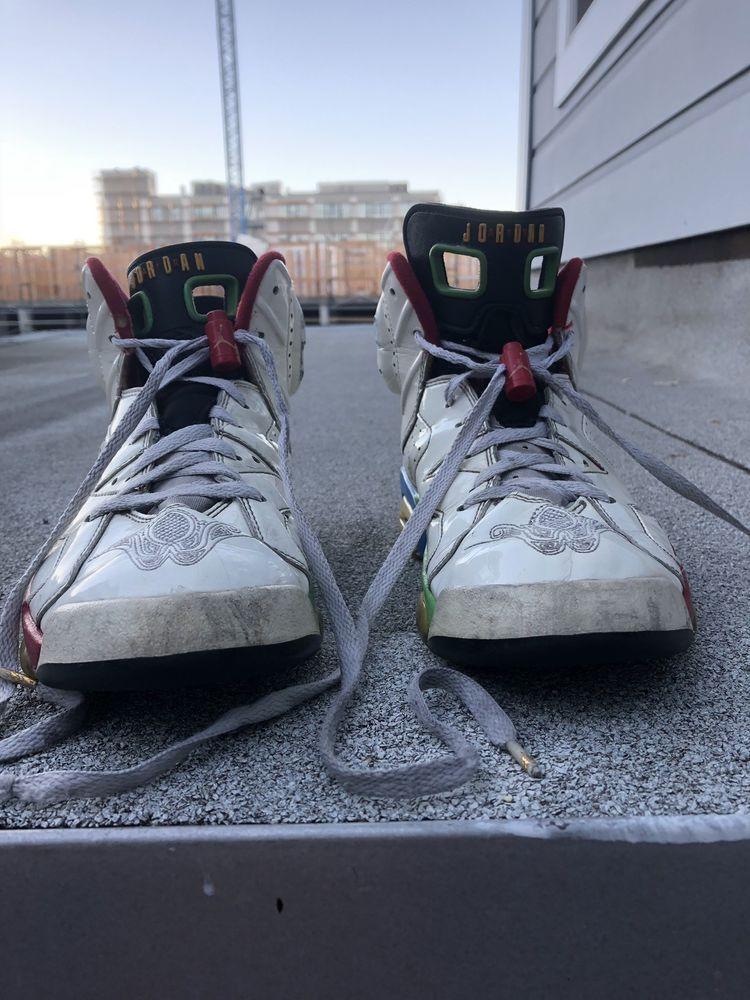 ba9371cc941 Air Jordan 6 Olympic Beijing #fashion #clothing #shoes #accessories  #mensshoes #athleticshoes (ebay link)