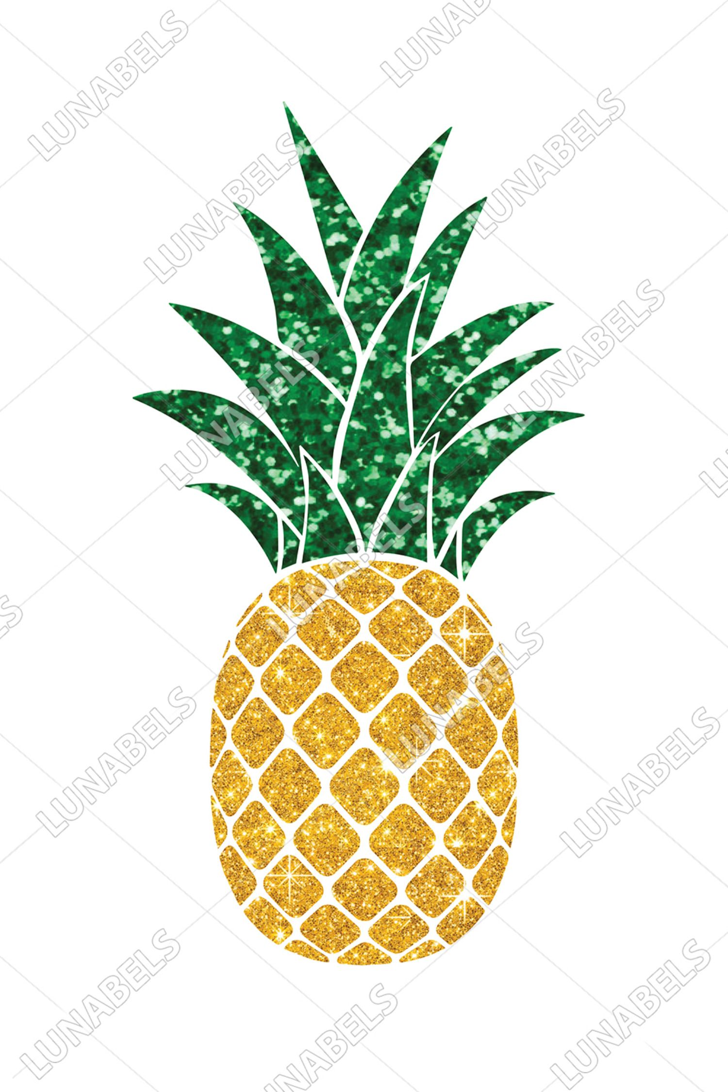 Luau Svg : Pineapple, Stuff