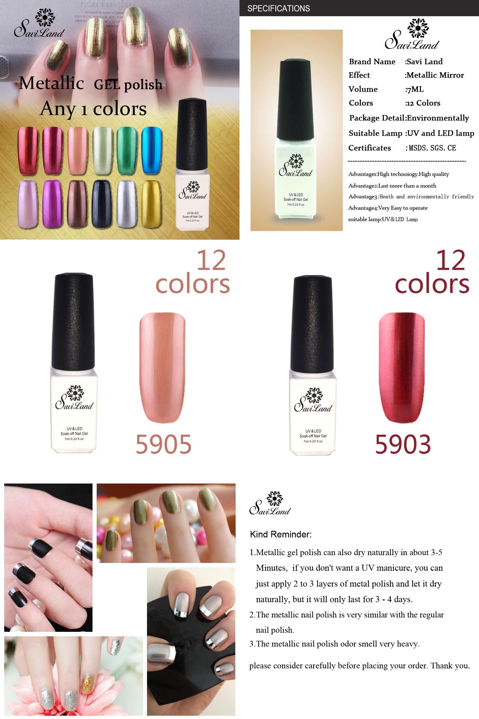 345f80dc13b  Visit to Buy  1PCS Hot Metallic Mirror Effect Gel nail polish soak off UV  gel Metal gold Color Nail Art Top Manicure Tools choose 1  Advertisement