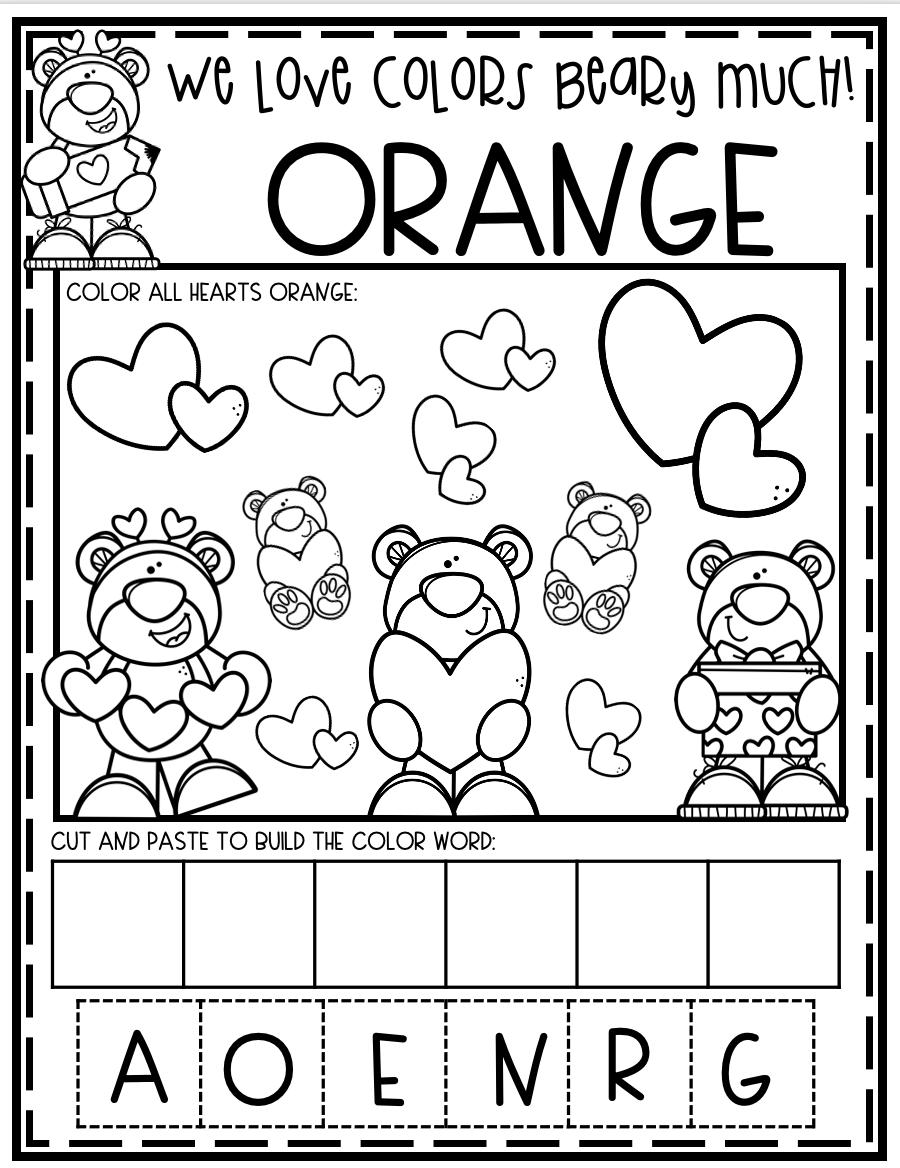Valentines Worksheets Preschool Printables In 2021 Preschool Valentines Worksheets Preschool Valentines Activities Valentines Kindergarten Activities [ 1168 x 900 Pixel ]