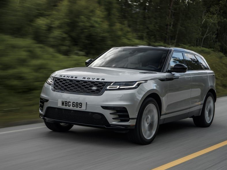 Photo of Come And Explore The All-New Land Rover Discovery Sport