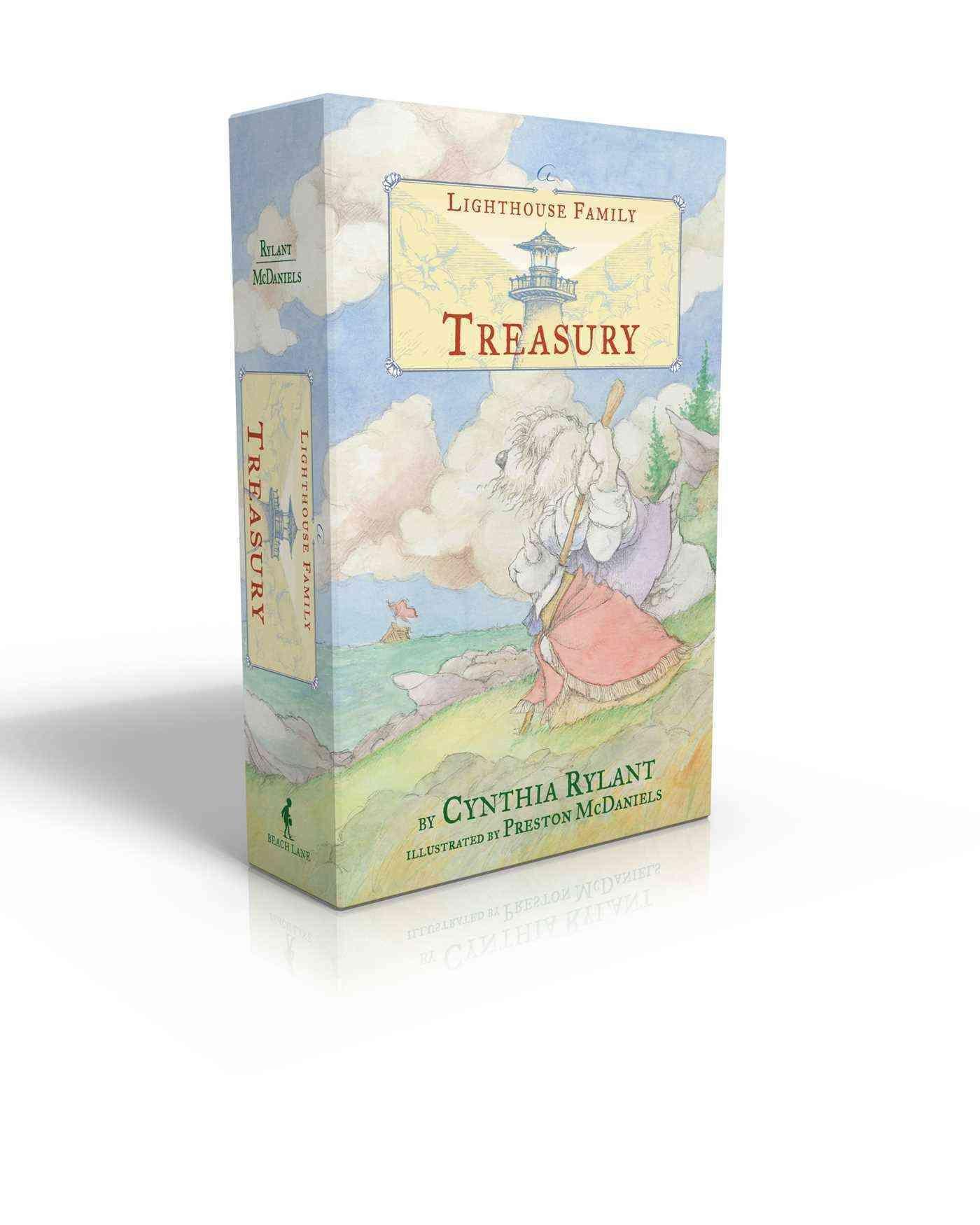 A Lighthouse Family Treasury The