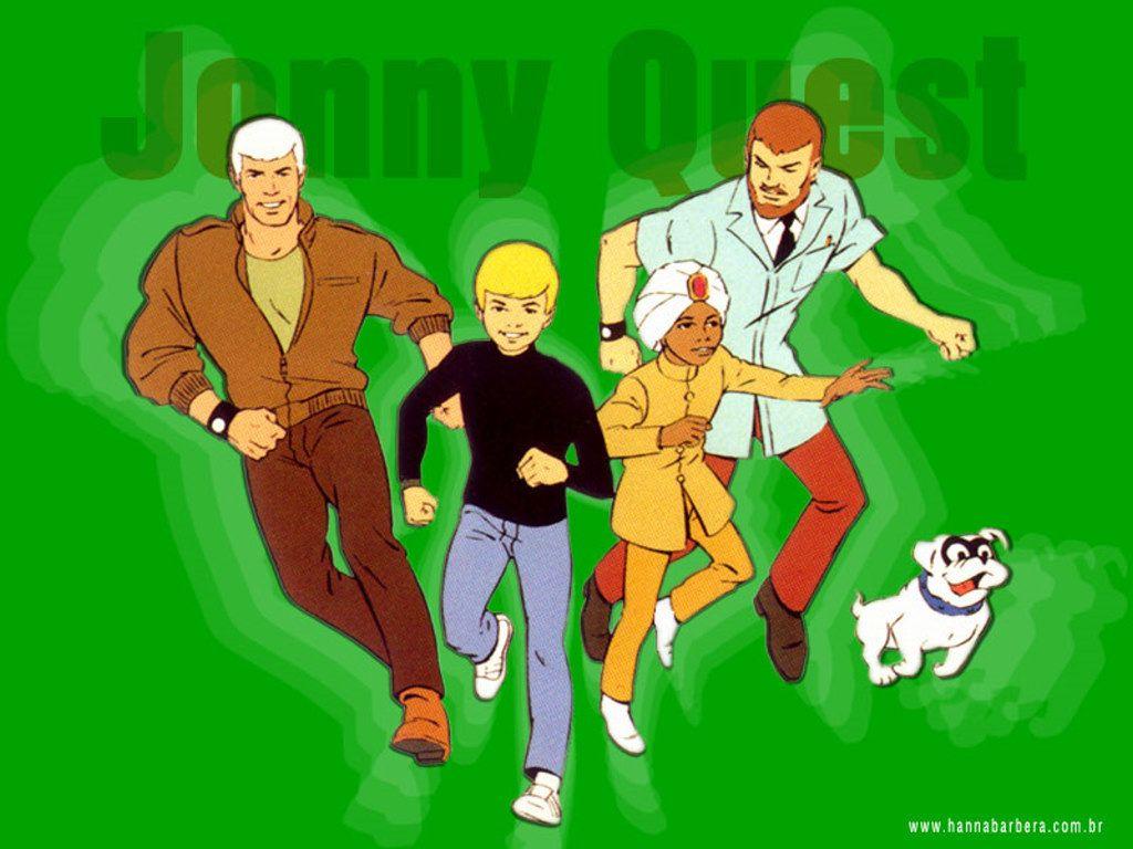 johnny quest  9621b2ed047