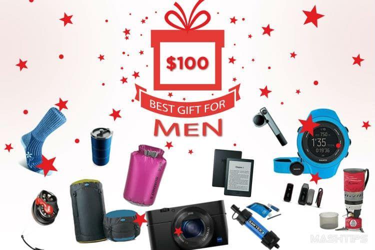 20 best gifts for men under 100 mashtips best gifts