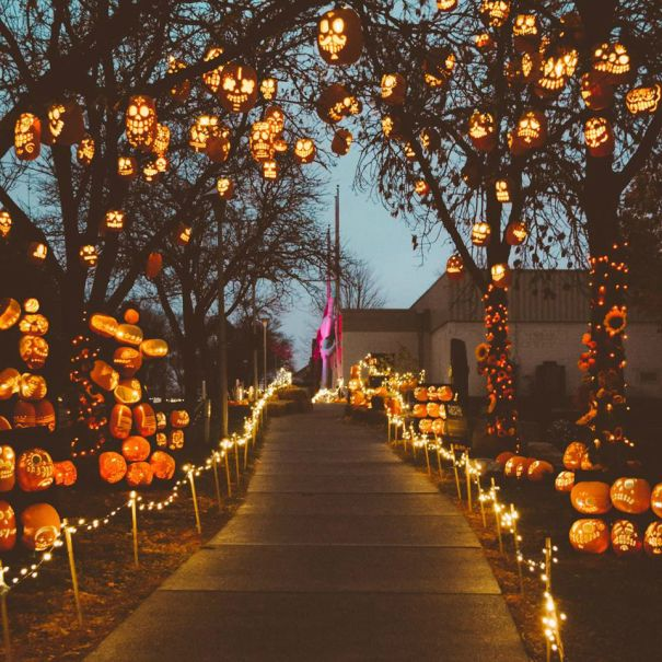 34 Fall Festivals to Visit at Least Once with Kids #fallseason