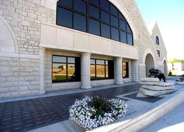 K-State Alumni Association - Alumni Center Pavers