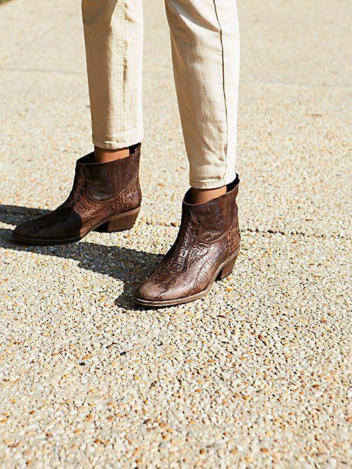 Free People Dorado Ankle Boot 0aBJYJwezZ