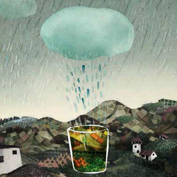 Captaci n y almacenamiento de agua de lluvia - Agua de lluvia ...