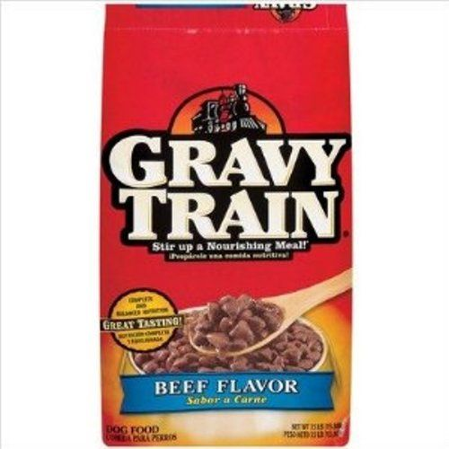 Del Monte Gravy Train Dog Food 4pounds Pack Of 10 You Can Get