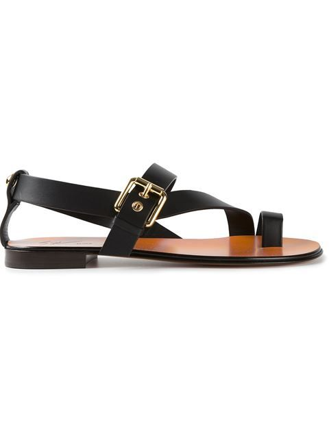 148fd05c747 Shop Giuseppe Zanotti Design strappy sandals in Vitkac from the world s  best independent boutiques at farfetch.com. Over 1500 brands from 300  boutiques in ...