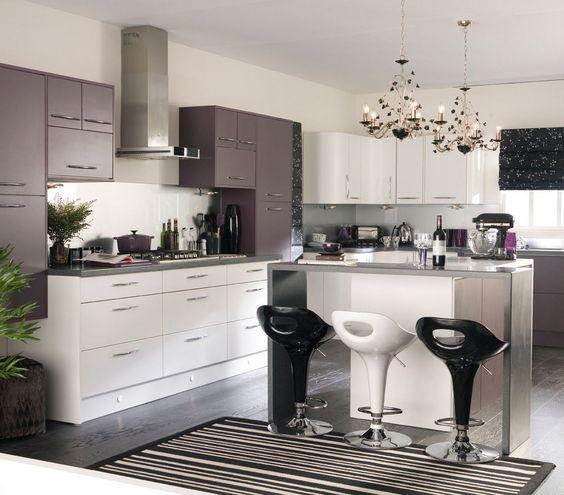 19 Amazing Kitchen Decorating Ideas Modern Kitchen Design